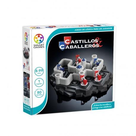 Castillos & Caballeros. Smart Games