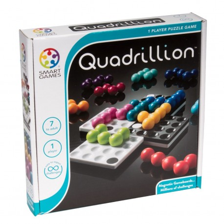 Quadrillon. Smart Games