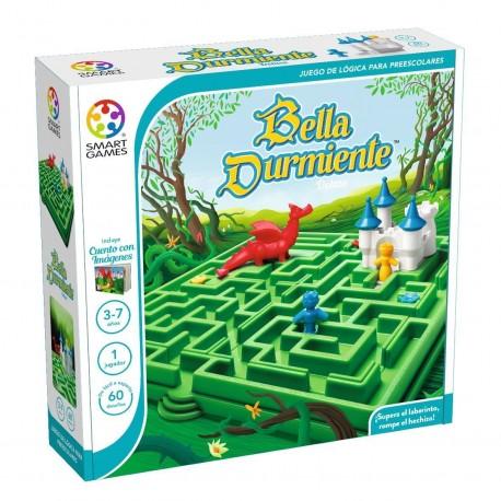 Bella Durmiente. Smart Games