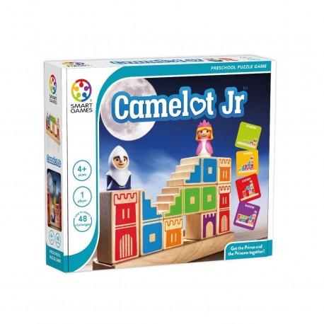 Camelot Jr. Smart Games
