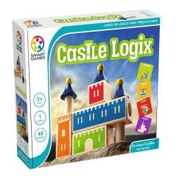 Castle Logix. Smart Games