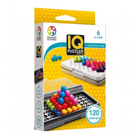 IQ Puzzler Pro. Smart Games