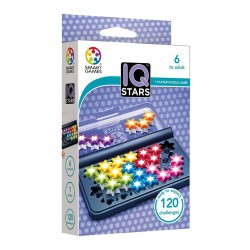 IQ Stars. Smart Games