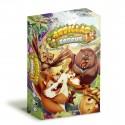 Ardillas del Bosque. Átomo Games