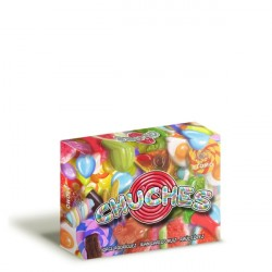 Chuches. Átomo Games