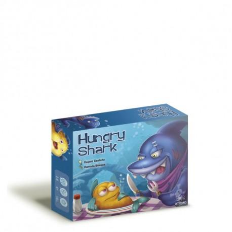 Hungry Shark. Átomo Games