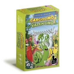 Cargolino Valentino. Átomo Games