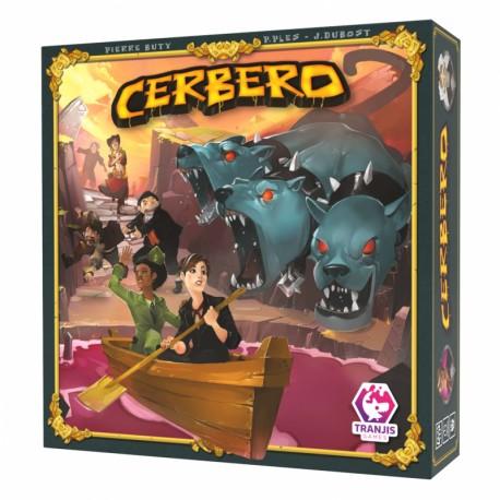 Cerbero. Tranjis Games