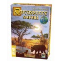 Carcassonne Safari. Devir
