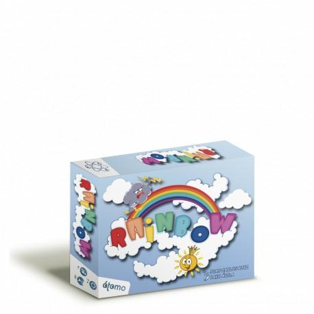 Rainbow. Átomo Games