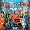 ¡Aventureros al tren! Londres es/pt. Days of Wonder