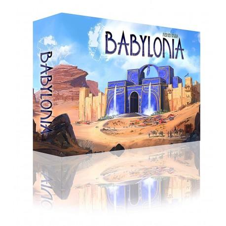 Babylonia. Ludonova