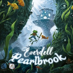 Everdell: Pearlbrook. Maldito Games (Castellano)