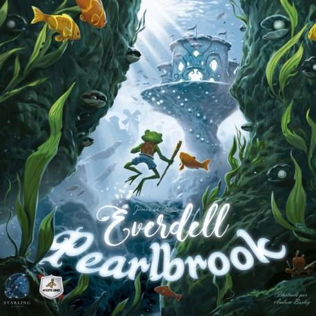 Everdell: Pearlbrook. Maldito Games (Castellano)