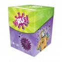 Virus! Deck Box + 120 fundas premium