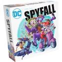 DC Spyfall: El villano que se perdió. Zacatrus