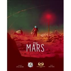 On Mars. Edición Kickstarter (Castellano)