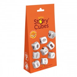 Story Cubes Classic. Blister. Asmodee