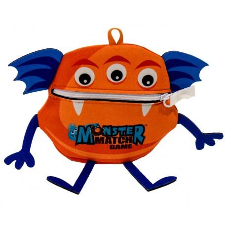 Monster Match. Mercurio