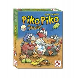Piko Piko Junior. Mercurio