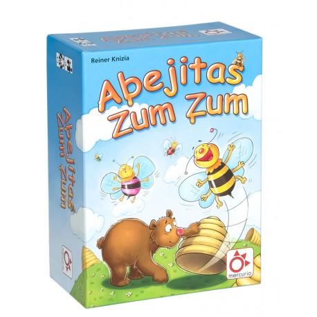 Abejitas Zum Zum. Mercurio