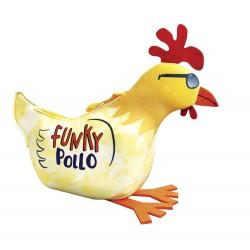Funky Pollo. Mercurio
