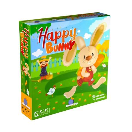 Happy Bunny. Mercurio