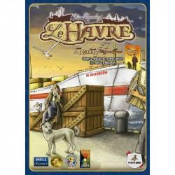 Le Havre. Maldito Games