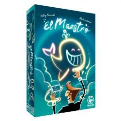 El Maestro + Promo Pack Cine