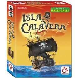 Isla Calavera. Mercurio