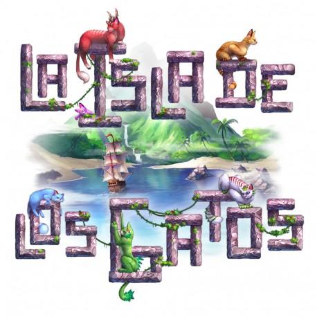 La Isla de los Gatos (PRE - VENTA)