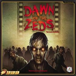 Dawn of the Zeds (3ª edición)