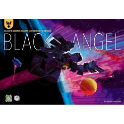 Black Angel (PRE-VENTA)