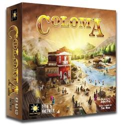 Coloma + PROMO