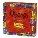 Ubongo Junior - Trilingüe