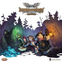 Dungeonology : La expedición