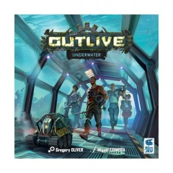 Outlive: Underwater (Castellano)