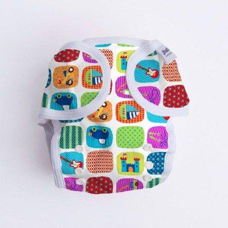 Cobertor Bambinex Talla Única. Edición limitada Axion