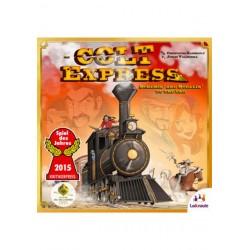 Colt Express CAJA DAÑADA