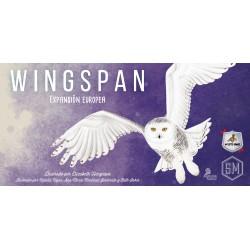 Wingspan: Expansión Europea (PRE-VENTA)