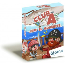 Club A. Jeff el Grumete