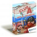 Club A. Jeff el Grumete