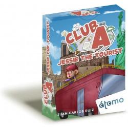 Club A. Jessie The Tourist