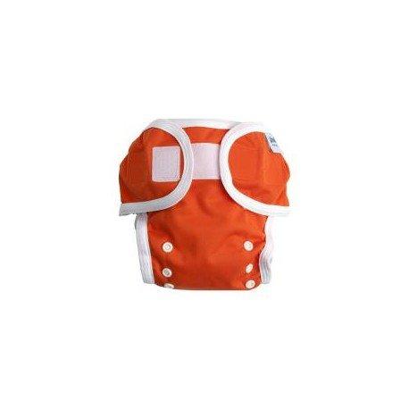 Cobertor Bambinex Talla Única Naranja