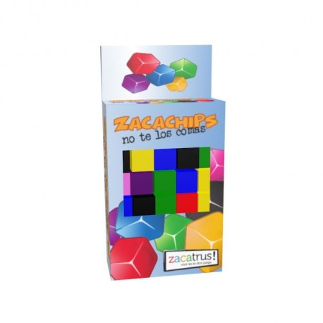Zacachips V2 (cubitos)