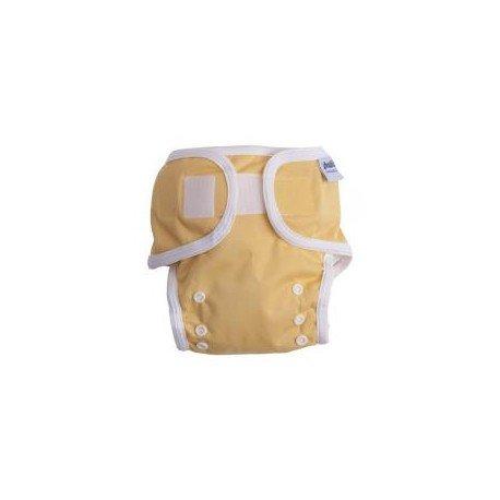 Cobertor Bambinex Talla Única Amarillo