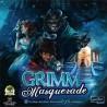 The Grimm Masquerade (Castellano)