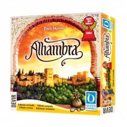ALHAMBRA - EDICION REVISADA 2020