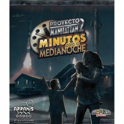EL PROYECTO MANHATTAN 2: MINUTOS PARA LA MEDIANOCHE