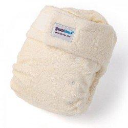 Pañal ajustado Bambinex Recien nacido Bambú + absorbente
